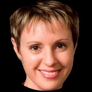 Megan Chambers